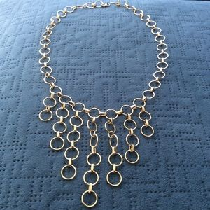 Jewelry - 14K Yellow Gold Necklace